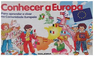 conhecer a europa majora