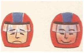pormenores ilustração racing