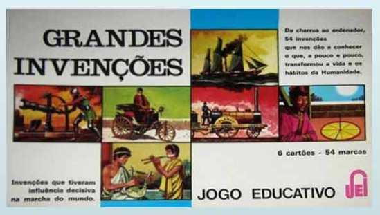 Grandes Invenções_ SEL Cortesia: Tito F.