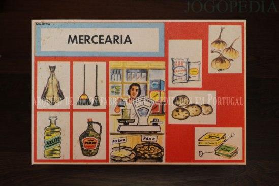 cartão-mercearia