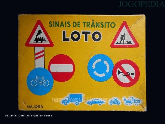 Loto-de-Trânsito